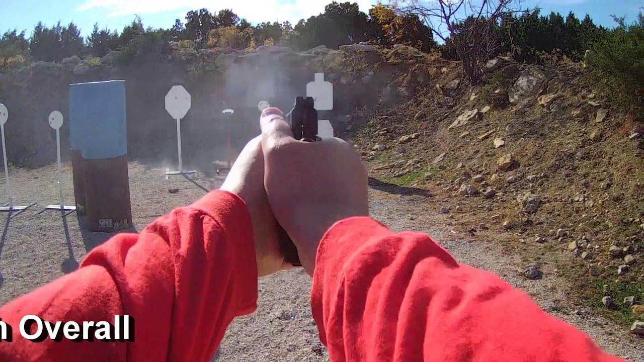 Action Pistol Steel @ CCPC Nov 2017