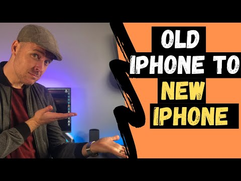 how to transfer from old iphone to new iphone how to transfer everything from iphone to new iphone 21420