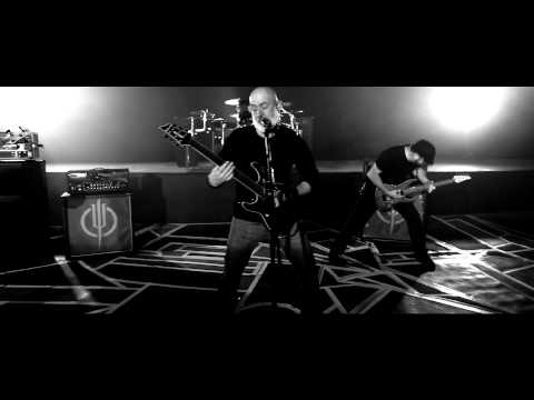 "Byzantine - ""The Agonies"" OFFICIAL VIDEO (HD 2015)"