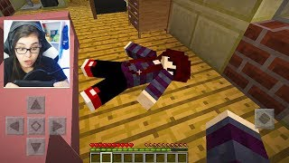 NOVAS MANEIRAS SECRETAS PARA MORRER NO MINECRAFT POCKET EDITION (MINECRAFT PE)