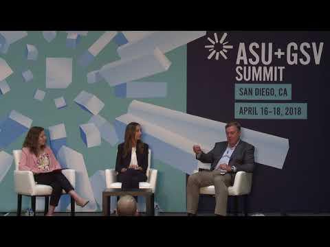 ASU GSV Summit: Global Panel: Responding to Educational Needs in the Arab World