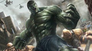 Video The Incredible Hulk Full Movie All Cutscenes Cinematic download MP3, 3GP, MP4, WEBM, AVI, FLV Mei 2018