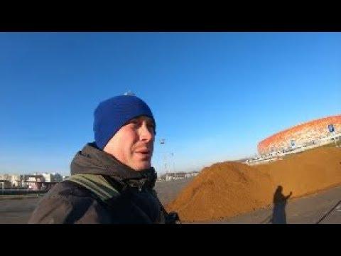 Инсар,Висловский и начало ледостава!!