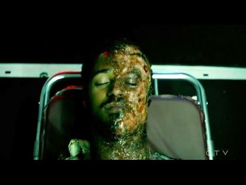 HTGAWM 3x09 Cody Crump- Burn Wes death scene MIDSEASON FINALE