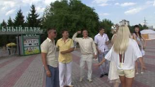 Клип Димы и Наташи на песню Муслима Магомаева