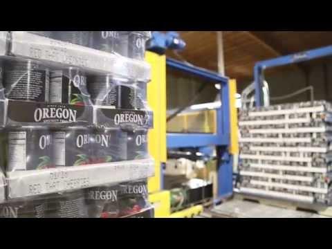 Trade=A Vibrant Oregon Economy
