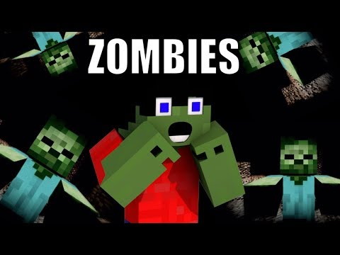 Ben Spiller Hypixel Zombies Mini Game!