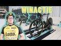Team Lotto-Jumbo bezoeken tijdens voorbereidingen Tour de France - MAN CAVE