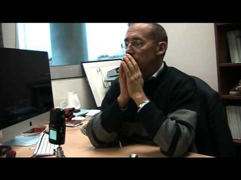 Gael Giraud : ce sont les banques privees qui creent la monnaie 1 sur 2