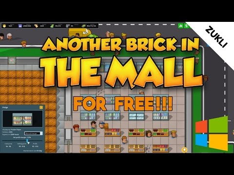 How to download Another Brick in the Mall For Free On Windows 7810