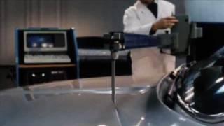 BMW 3 Series 1982 Driving und Testing