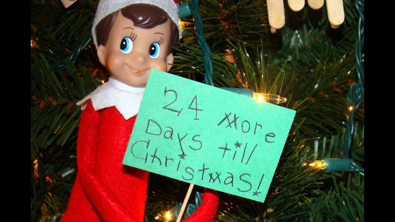 how many days until christmas 2012 - How Many Days Till Christmas Eve