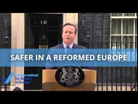 Safer IN a reformed Europe