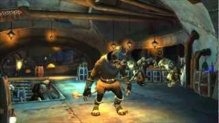 Guild Wars 2 Points of Interest - Black Citadel