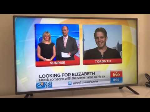 Jordan Axani in Australia news