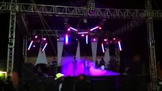 Tlaunilolpan hgo feria 2012 aniversario de su ejido