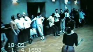 KME PRÓBA 1993  ÁPRILIS 1  Első Rész