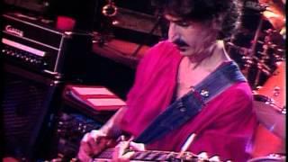 Frank Zappa : Alien Orifice (Palladium, NY, Halloween 1981)