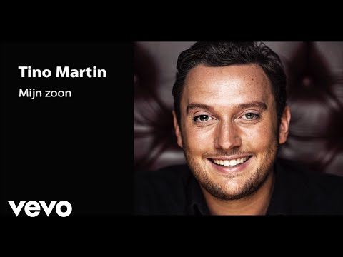 Tino Martin - Mijn Zoon (Official Audio)