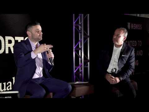 Gary Vaynerchuk Shares Sports' Biggest Secret