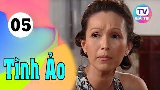 Chuyện Tình Công Ty Quảng Cáo - Tập 5 | Giải Trí TV Phim Việt Nam 2019