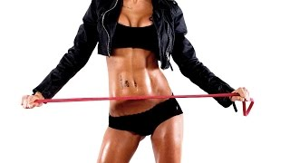 Как делать упражнения для похудения для женщин