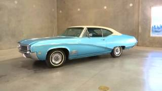 1968 Buick Skylark: Tampa Showroom #155