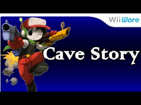 Cave Story Wii (EU) OST - T19: Geothermal (The Core)