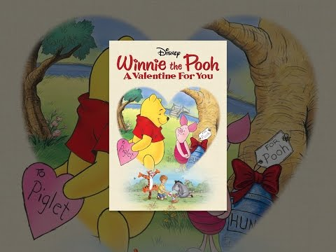 Winnie the Pooh: A Valentine for You