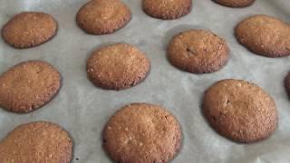 Овсяное печенье - вкуснее не бывает! Самый лучший простой рецепт | С шоколадом | Домашнее печенье