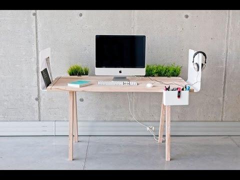 Modular Office Furniture | Worknest By. Wiktoria Lenart