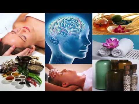 The Institute of Holistic Medicine - An Alternative Medical College