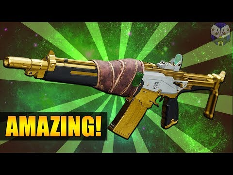 The New BREAKNECK IS INSANE! And It Also Has A Hidden Perk!