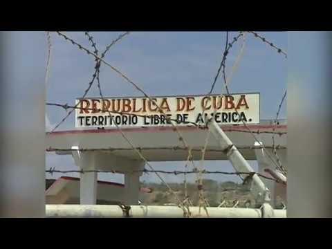 GUANTANAMO CUBA REPORTAJE ESPECIAL T47