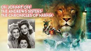 Narnia Scene : Oh Johnny Oh
