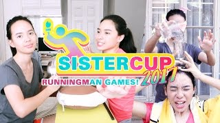 Video Playing Running Man Games | Sister Cup 2017 download MP3, 3GP, MP4, WEBM, AVI, FLV Desember 2017