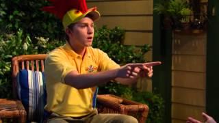 Сериал Disney - Держись,Чарли! (Сезон 2 эпизод 28) ВРЕМЯ СКАЗОК