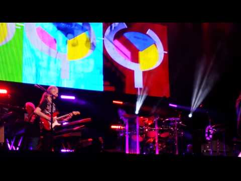 YES majestic theatre san antonio tx august 26 2015 Owner of a Lonely heart