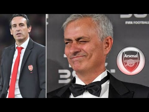 is-jose-mourinho-going-to-be-arsenal-manager?