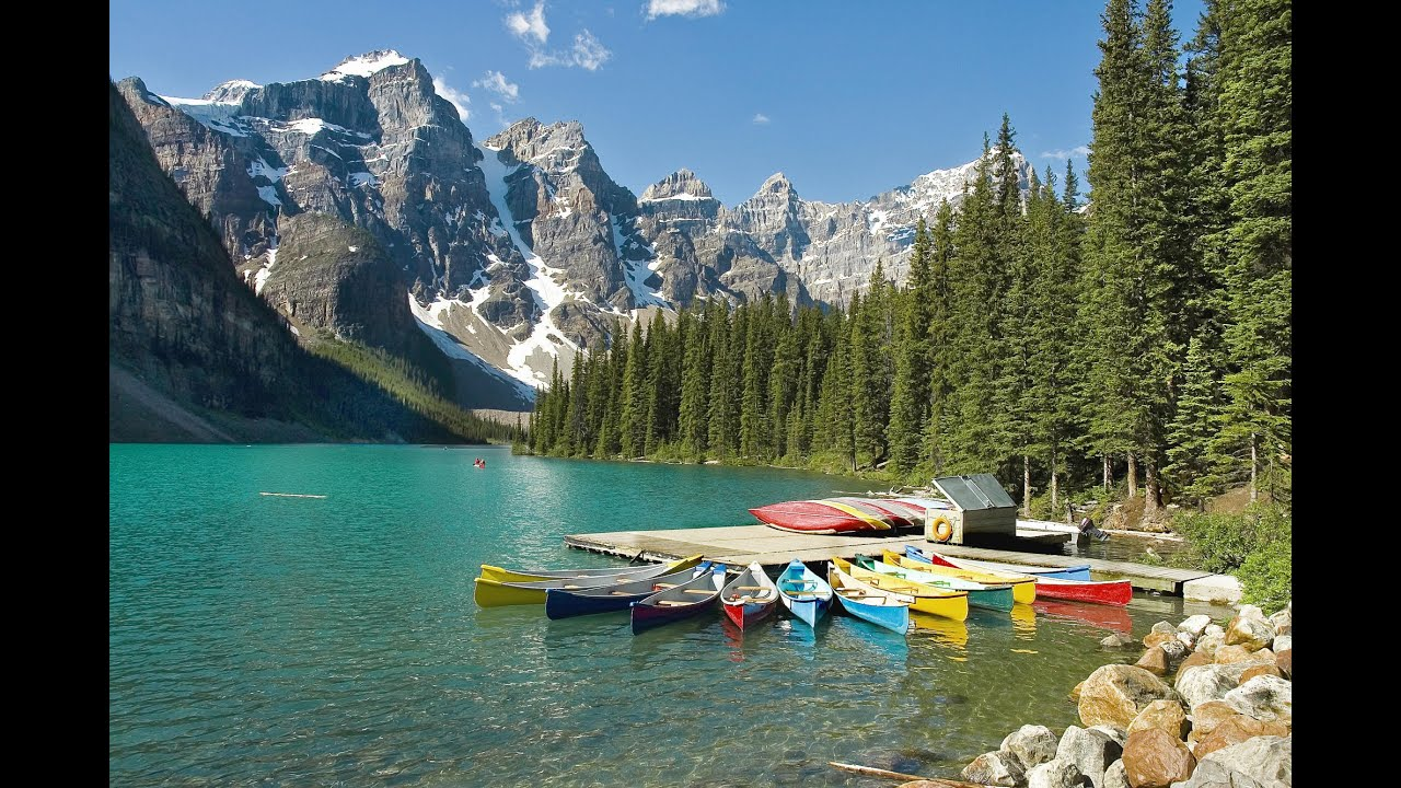 10 best places to visit in canada video travel guide youtube publicscrutiny Image collections