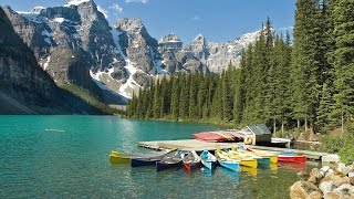 10 Best Places to Visit in Canada - Video Travel Guide