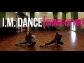 Shape of You - Ed Sheeran - Dance Choreography
