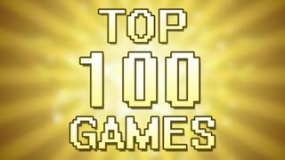 Repeat youtube video Top 100 Games