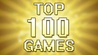 Top 100 Games