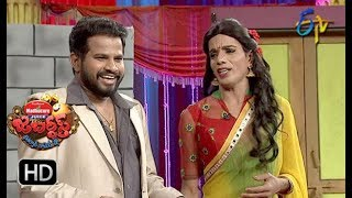 Hyper Aadi, Raising Raju Performance | Jabardas...