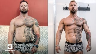 Judgment Day | Day 55 | Kris Gethin