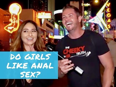 DO GIRLS LIKE ANAL SEX? thumbnail