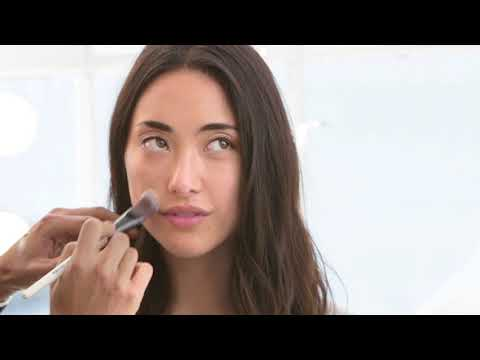 How To: Intensive Skin Serum Foundation ¦ Be Your Own Makeup Artist