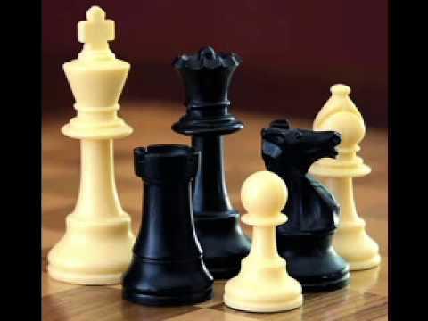 Mythos - Chess (Instrumental)