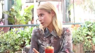 laura Ramsey интервью